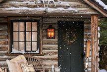 HEARTH / #inspiring #warmth . #hearth #home #design #cozy #glowing #inviting #homedecor #interiordesign #coolexteriors #cold