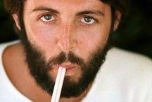 Paul McCartney / Paul McCartney & The Beatles