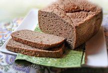 GF Baking Resources / by Maureen B