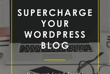 WordPress Tips for Bloggers