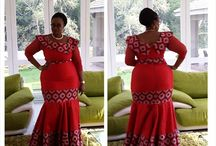 African Fashiono