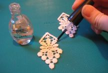 jewelry to make / by Anna Hainline