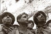 Israel and Jewish world