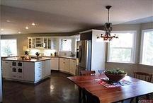 kitchen / by April Peet