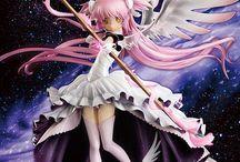 Anime & Manga - Other / Stuff from various anime and manga series