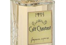 Exclusive perfume