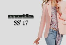 Matis SS17 Fashion Issue