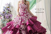 belles-šaty