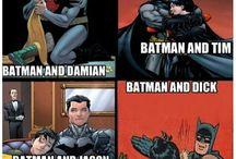 Comics Nonsense