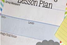 Tips and ideas for Teachers