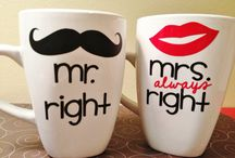 cofee mugs