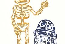 Geekery / All things geeky, nerdy, fandom, and all around awesome worthy. / by Melissa Miller