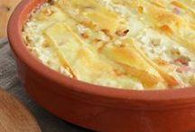plats salés
