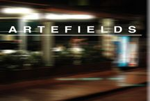 Artefields / Contemporary art gallery online.  Various works from private collections.