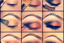 Make up & more..