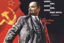 Lenin / geschidenis project pinterest