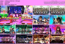 Theater, 2017, 720P, CDTV, TV-MUSIC, 乃木坂46