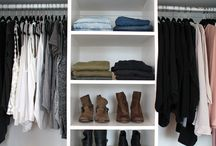 Organise my Wardrobe