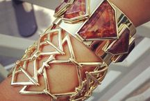 Jewelry / by Alicia Holmes