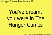Hunger Games Problems / What has happened to us because of this Series! / by chloelovesyou_xoxo