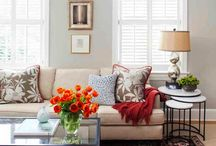 Decorating with Oriental Rugs.