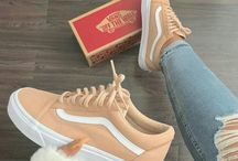Dream sneakers and other