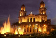 Sightseeing / Discover the many things to see and do around Managua, Nicaragua, Central America.