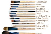 Beauty Tools / by jane iredale