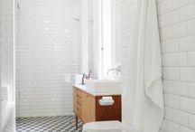 Bathroom selection