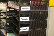 Organización de aula