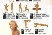 Full Body-Weight Workouts!