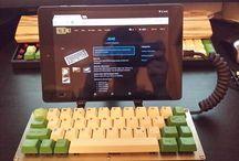 Marvelous Mechanical Keyboards