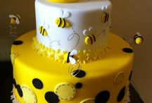 Bee theme party