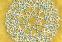 Tatting / by Mary Fillinger