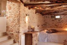 Schlafzimmer / Inspiration for sleeping room