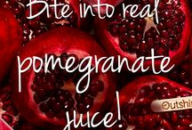 Cooking - Pomegranate