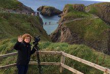 Antrim Coast tours
