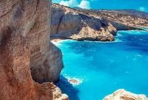 ...Greece...