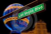Viva Las Vegas / by Merilee ♥•*¨*•.ღ¸