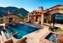 My Arizona home