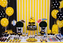 Batman Party Ideas