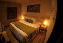 Hotel Termales del Ruiz / El Hotel se encuentra cerca a la ciudad de Manizales - Colombia #termalesdelruiz