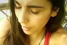 Helen Mazlou Eyelashes