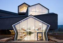Buildings & Architecture / by Errol Flanagan