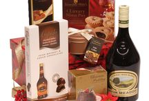 Around The World Hampers / We've searched the world for the finest food & wines, and are proud to launch our latest and inspired around the world hamper collection.