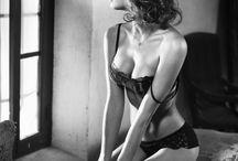 Sexy/Sensual/Boudoir