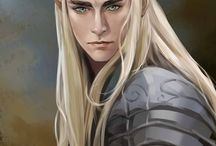 Thranduil my king~ ❤