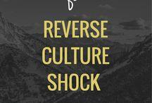Beyond Boulder Culture Shock & Reverse Culture Shock: Tips and Tricks!