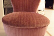 Vanhasta Uutta / Vanhat huonekalut saivat uuden elämän <3