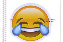 Emoji School Sopplies